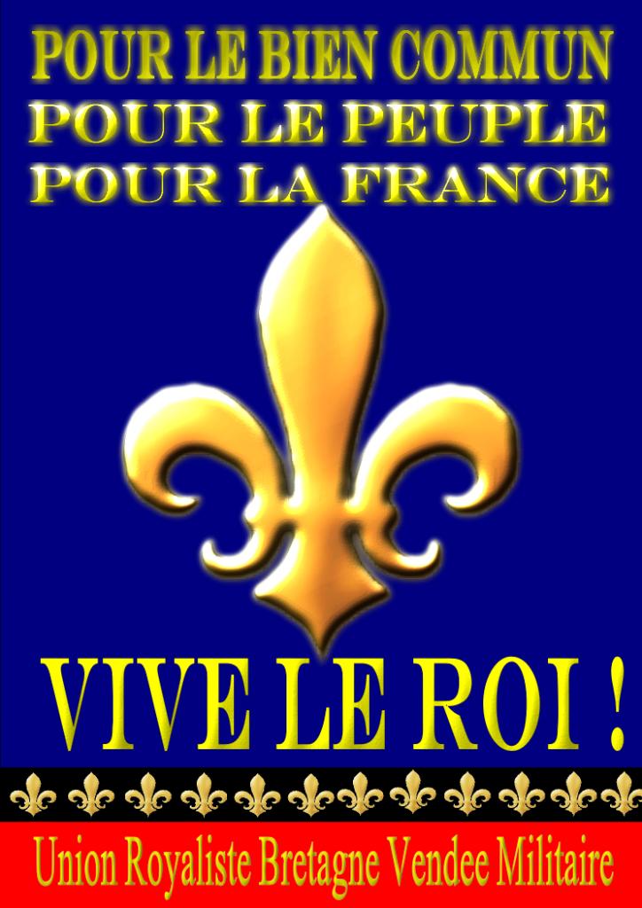 Affiche de l'URBVM 2012