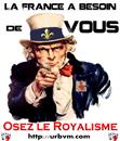 Osez le Royalisme