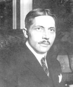 Jacques Bainville, l'historien royaliste