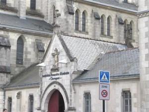 Institution Françoise d'Amboise Chavagnes