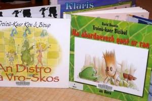 Livres pour enfant en breton